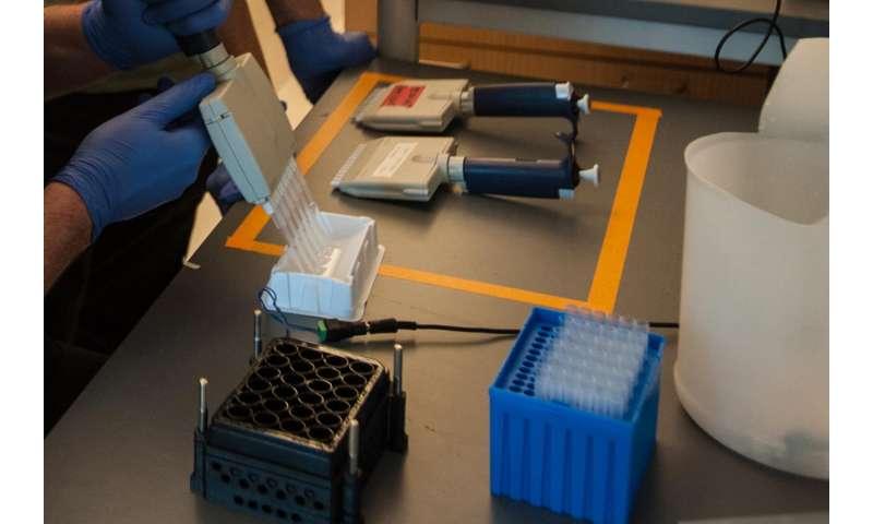 Rice U. unveils dual-channel biological function generator