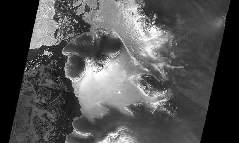 Secrets of hidden ice canyons revealed
