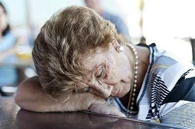 Sleep Apnea may increase risk of developing Alzheimer's disease