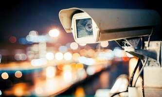 Study highlights potential impact of CCTV in police investigations