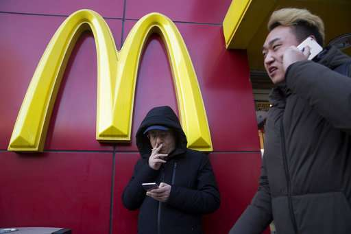 Survey: US firms losing confidence in China business climate