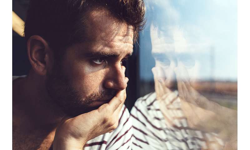 Tackling depression by changing the way you think