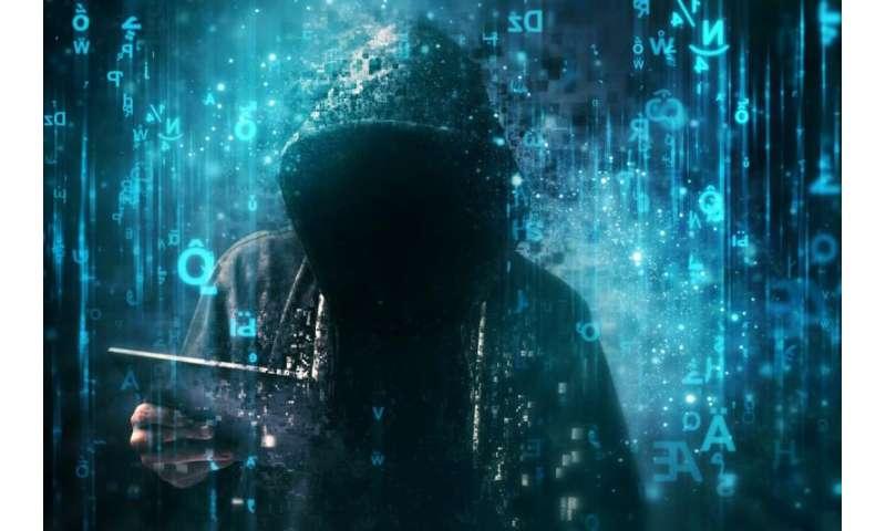 The dangers of the dark web