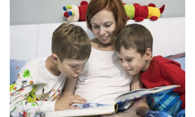 The most important ways parents can prepare children for school