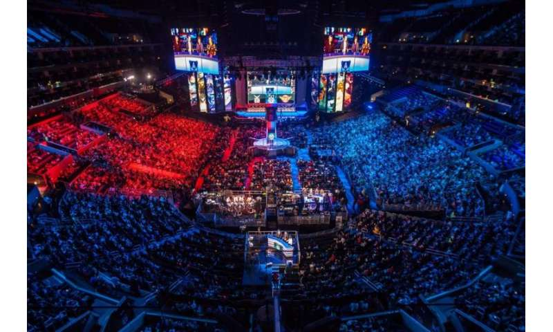 The problem of treating play like work – how esports can harm well-being