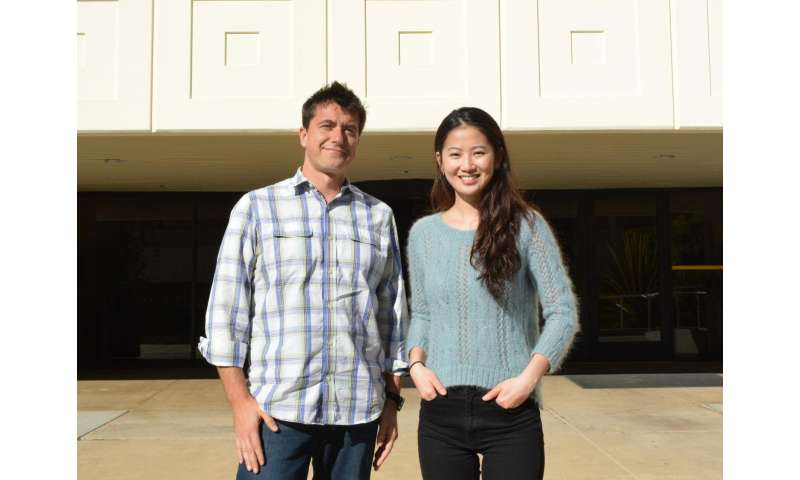 TSRI scientists discover master regulator of cellular aging