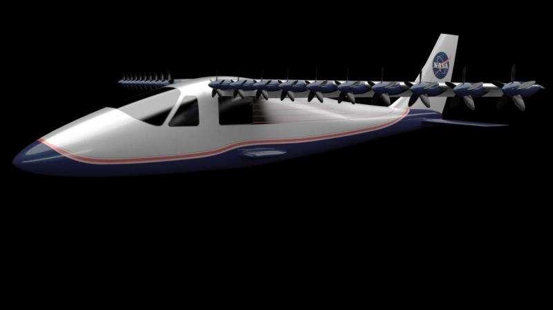 Uber brings in NASA engineer to build flying cars