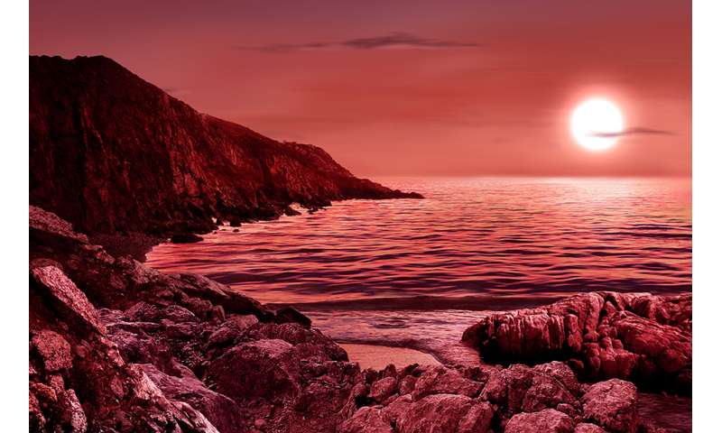 Ultraviolet light may be ultra important in search for life