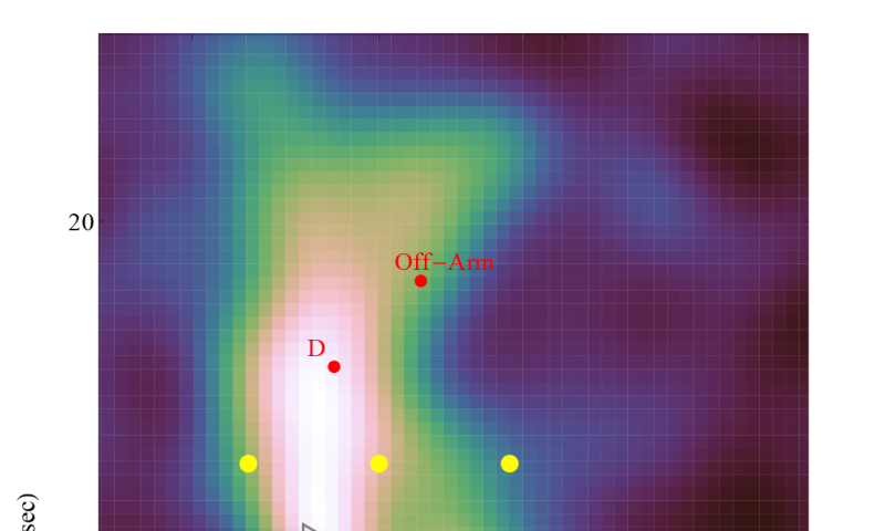 Understanding Star Formation in the Nucleus of Galaxy IC 342