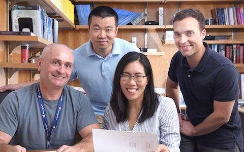 UTSW identifies weight-gain receptor linked to antipsychotic drugs