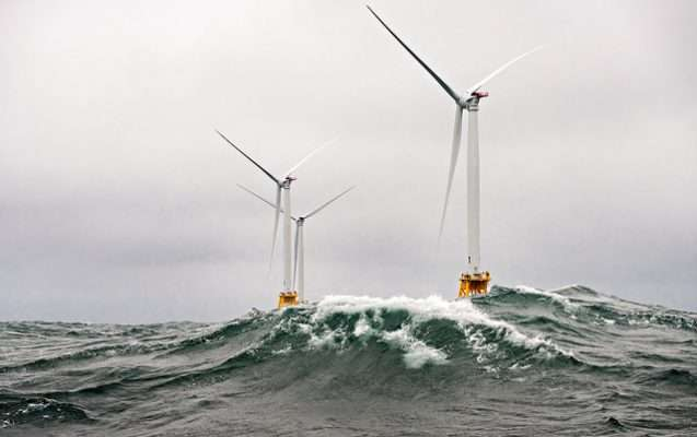 What's next for offshore wind in the U.S.?