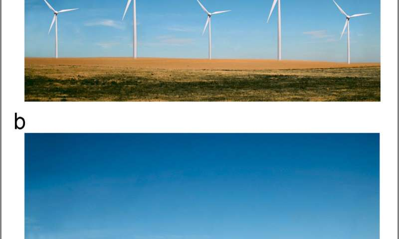 Winds of change for vertical axis turbines?