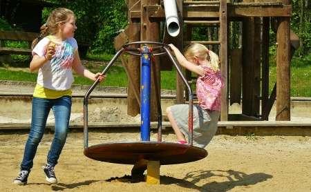New study finds exercise improves children's brain power