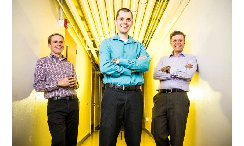 Researchers develop method that could produce stronger, more pliable metals