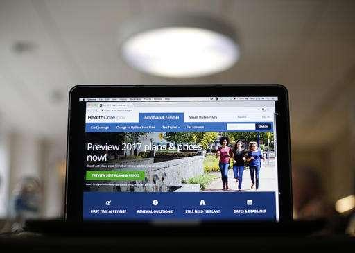 12.2 million sign up for 'Obamacare' despite its problems