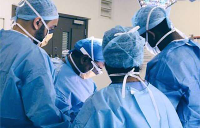 Research suggests 50 million patients suffer complications after surgery each year