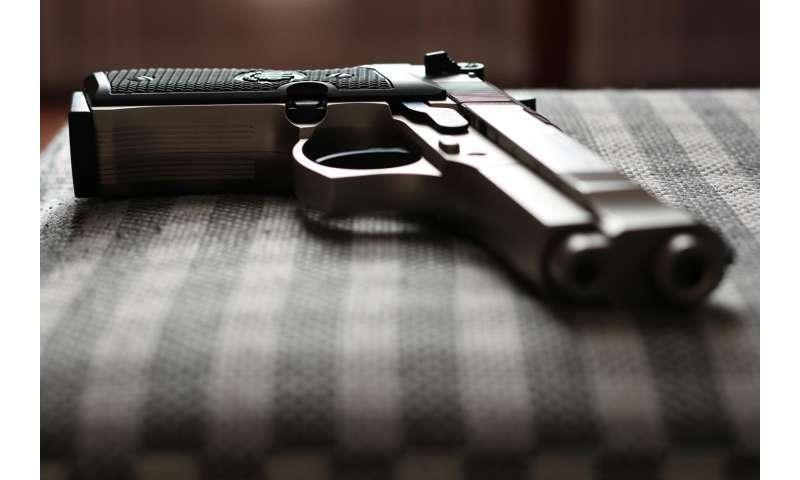 Study examines gun policy preferences across racial groups