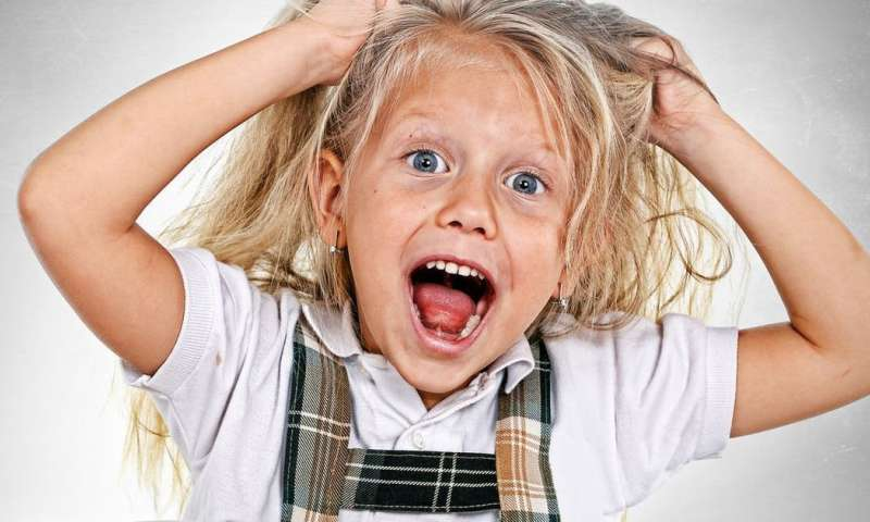14 signs your daughter may have ADHD