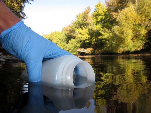 Citizen scientists to help researchers gauge Susquehanna water quality