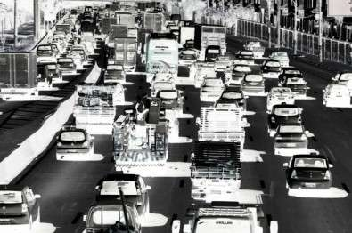 Nanoparticles pollution rises 30 percent when flex-fuel cars switch from bio to fossil
