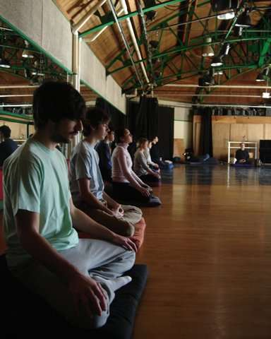Researchers 'dismantle' mindfulness intervention to see how each component works