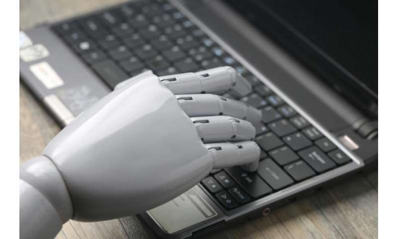 Artificial intelligence cyber attacks are coming – but what does that mean?