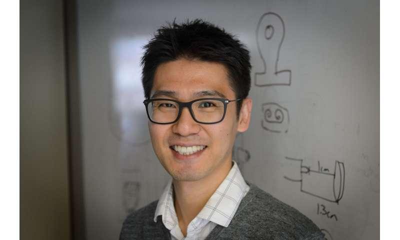 Researchers discover super-elastic shape-memory material