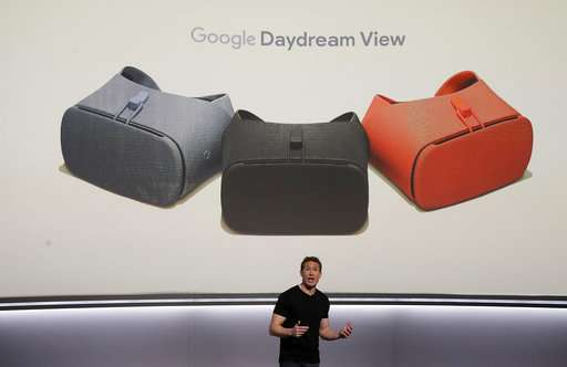 Google unveils new phones, speakers to counter Amazon, Apple