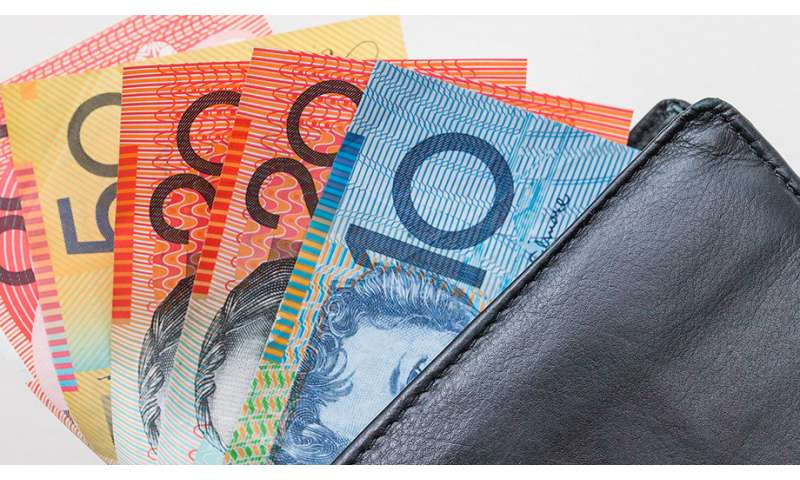Research reveals gender inequity in tax and welfare systems