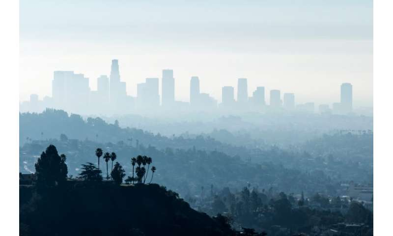 Air pollution linked to heightened risk of type 2 diabetes in obese Latino children