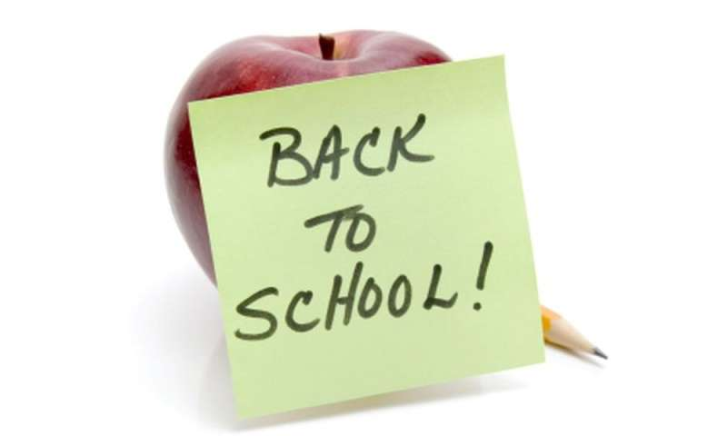 Back to school, back to planning for kids with autism, ADHD