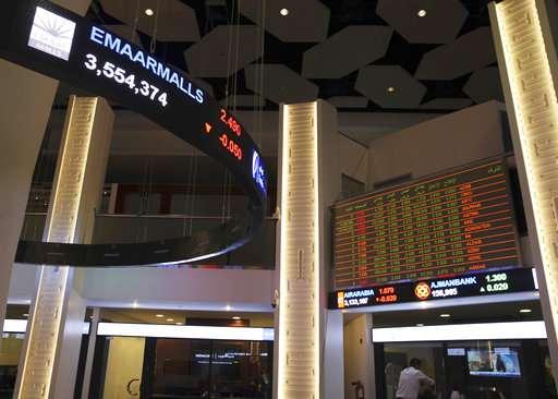 Emaar Malls offers $800M for Souq com amid Amazon rumors