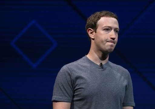 """Facebook CEO Mark Zuckerberg has pledged to """"keep doing all we can to prevent tragedies like this from happening"""""""