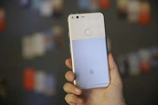 Google's Pixel phone shines despite misgauging demand