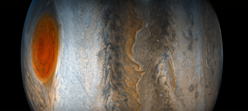 Image: Jupiter—a new point of view