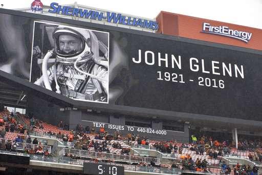 John Glenn memorial plans abound on July birth date