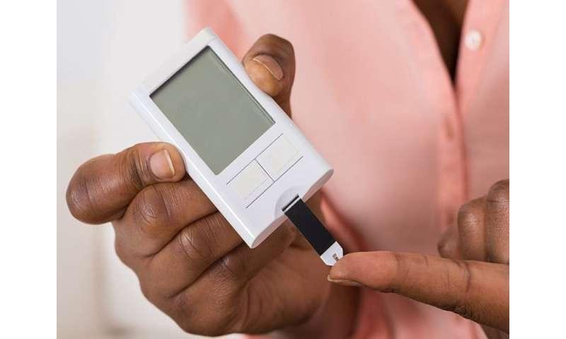 Pioglitazone associated with lower blood leptin in diabetes