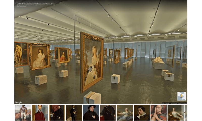 Print your own masterpieces and digital pens—the brave new world of the museum