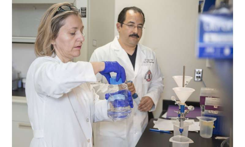 Research opening gates for better targeting drugs
