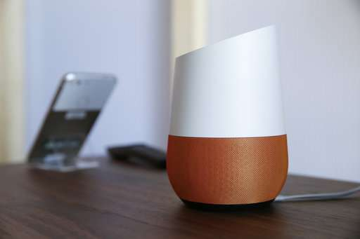 Shopping by voice on Amazon or Google device could cost you