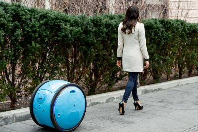 Startup pioneers human-centric urban travel