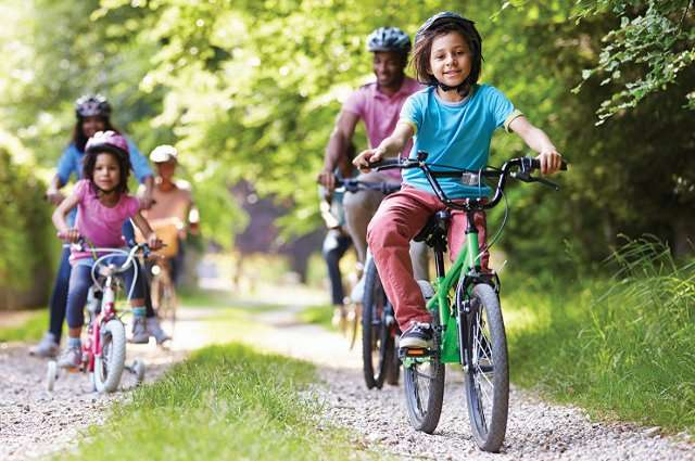Study finds that few children meet daily exercise guideline goals
