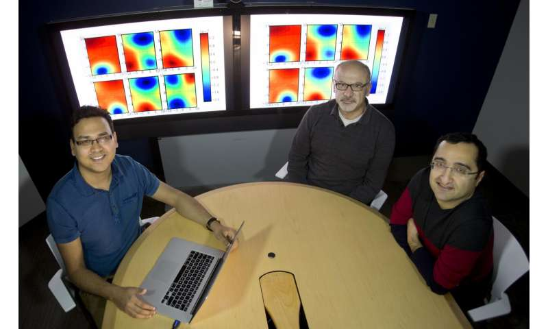 Team develops math techniques to improve computational efficiency in quantum chemistry