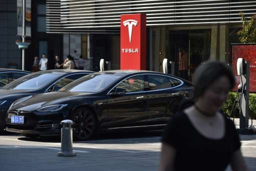 Tesla says its Autopilot system enhances safety but that drivers still must be at the wheel since it is not a fully autonomous t