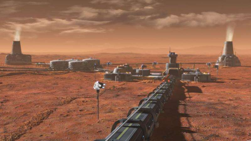 The future of space colonization – terraforming or space habitats?