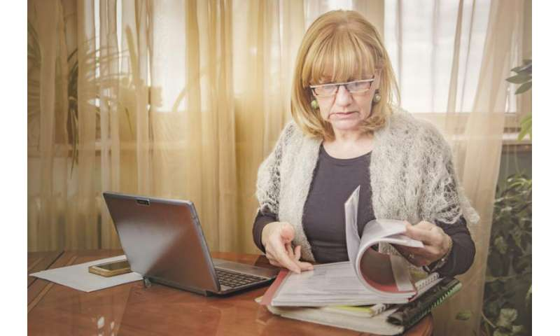 Three reasons employers need to recognise menopause at work
