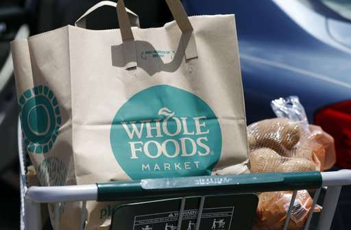 Whole Foods shareholders say yes to Amazon deal