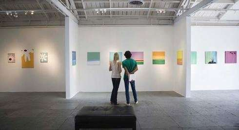 New study finds artwork is worth 35 percent less when created by 'tortured' artists