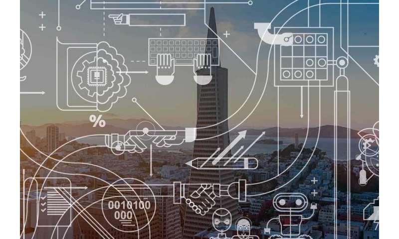 Artificial intelligence index tracks emerging field