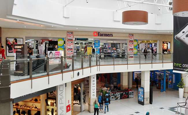 New research shows retail crime increasing and more violent